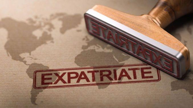 assurance expatriés mobility