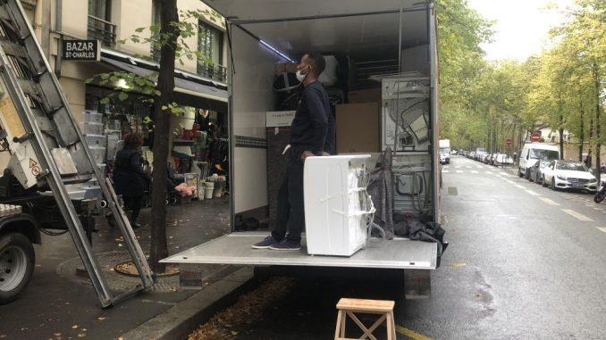 demenagement monte-meuble paris