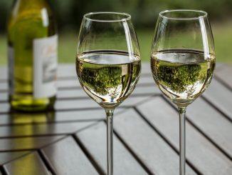 vin blanc sante